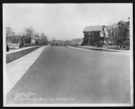 Street Improvement Photographs -- Box 29, Folder 55 (Victory Parkway) -- print, 1929-11-07