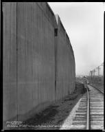 Street Improvement Photographs -- Box 33, Folder 36 (Cummins Street) -- negative, 1939-12-15