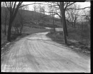 Street Improvement Photographs -- Box 46, Folder 15 (Tusculum Avenue) -- negative, 1928-03-22