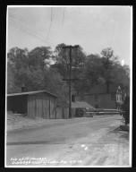 Street Improvement Photographs -- Box 48, Folder 08 (June 7, 1932 - June 6, 1936 (small)) -- print, 1936-05-06