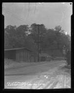 Street Improvement Photographs -- Box 50, Folder 04 (April 21, 1936 - June 6, 1936) -- negative, 1936-05-06