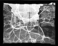 Street Improvement Photographs -- Box 50, Folder 07 (October 21, 1936) -- negative, 1936-10-21