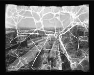 Street Improvement Photographs -- Box 50, Folder 14 (September 4, 1937) -- negative, 1937-09-04