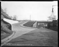 Street Improvement Photographs -- Box 50, Folder 30 (December 28, 1938) -- negative, 1938-12-28