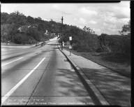 Street Improvement Photographs -- Box 50, Folder 32 (May 22, 1945 - September 26, 1945) -- negative, 1945-09-26