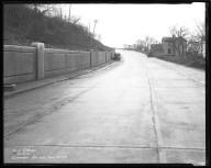 Street Improvement Photographs -- Box 51, Folder 03 (October 10, 1930 - December 27, 1932) -- negative, 1932-12-27