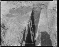Street Improvement Photographs -- Box 51, Folder 04 (September 12, 1932 - June 23, 1934) -- negative, 1932-09-12