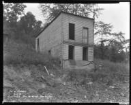 Street Improvement Photographs -- Box 51, Folder 04 (September 12, 1932 - June 23, 1934) -- negative, 1932-09-19
