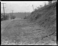 Street Improvement Photographs -- Box 51, Folder 05 (April 29, 1932) -- negative, 1932-04-29