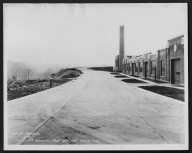 Miscellaneous Photographs -- Box 53, Folder 17 (Dunbar Incinerator) -- print, 1932-01-08