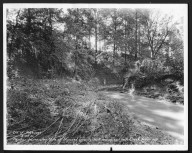 Miscellaneous Photographs -- Box 53, Folder 18 (Dunbar Incinerator) -- print, 1931-09-28