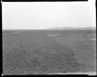 Miscellaneous Photographs -- Box 54, Folder 26 (Lunken Airport) -- negative, 1932
