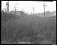 Miscellaneous Photographs -- Box 54, Folder 31 (Old Canal Road) -- negative, 1931-10-22