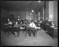 Miscellaneous Photographs -- Box 54, Folder 50 (Unknown) -- negative, 1933