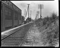 Miscellaneous Photographs -- Box 54, Folder 51 (Unknown) -- negative, 1940