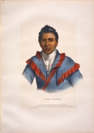 [History of the Indian Tribes of North America, Oche-Fineco]