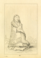[Bending Willow, wife of Great Chief, Letters and Notes on the Manners, Customs, and Condition of the North American Indians.]