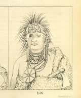 [No Fool, a great fop, Letters and Notes on the Manners, Customs, and Condition of the North American Indians.]