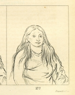 [Wild Sage, a Wichita woman, Letters and Notes on the Manners, Customs, and Condition of the North American Indians.]