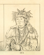 [No English, a dandy, Letters and Notes on the Manners, Customs, and Condition of the North American Indians.]