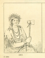 [Left Hand, a warrior, Letters and Notes on the Manners, Customs, and Condition of the North American Indians.]