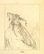 [Non-on-da-gon, a chief, Letters and Notes on the Manners, Customs, and Condition of the North American Indians.]