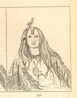 [No Horns on His Head, a brave, Letters and Notes on the Manners, Customs, and Condition of the North American Indians.]