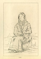 [How-ee-da-hee, a woman, Letters and Notes on the Manners, Customs, and Condition of the North American Indians.]