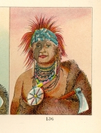 [The Manners, Customs, and Condition of the North American Indians., No Fool, a great fop]