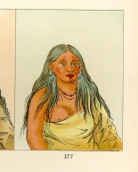 [The Manners, Customs, and Condition of the North American Indians., Wild Sage, a Wichita woman]