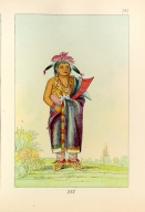 [The Manners, Customs, and Condition of the North American Indians., The Snake]
