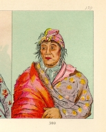 [The Manners, Customs, and Condition of the North American Indians., King Phillip, second chief]