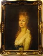 Queen Ann of Austria