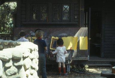 PACIFIC OAKS COLLEGE CHILDREN'S SCHOOL