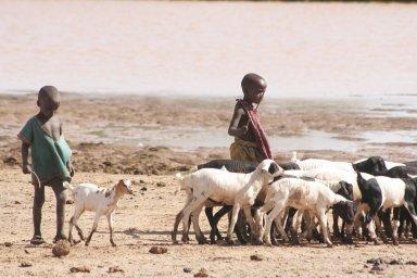 DOCUMENTARY PROJECT IN KENYA