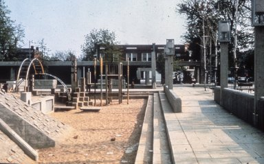 BUCHANAN SCHOOL PLAYGROUND
