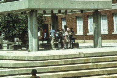 BUCHANAN SCHOOL PLAYGROUND