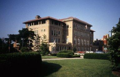 [Guilford Institute, Guilford School]