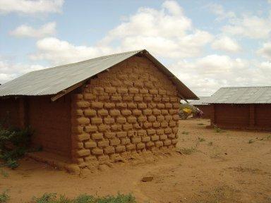 CARE Refugee Shelter