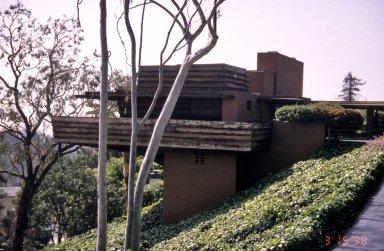 George Sturges House