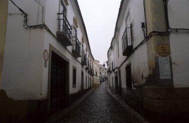 Evora, Portugal