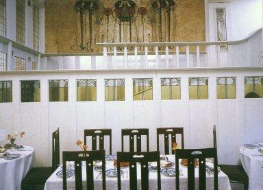 Ingram Street Tea Rooms