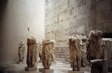 [Musee National du Moyen Âge, Musee de Cluny, Cluny Museum]
