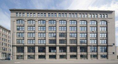 Sun Furniture Building