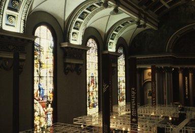 [St. Paul's Church Mart, St. Paul Roman Catholic Church]