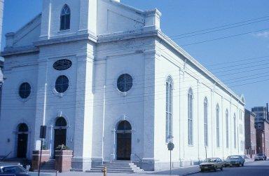 [St. Marien Kirche, Old St. Marys Roman Catholic Church]