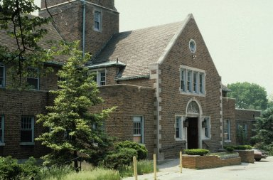 [Children's Convalescent Hospital, Children's Convalescent Home of the Cincinnati Orphanage]