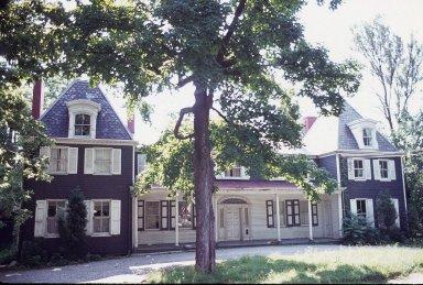 Gorham A. Worth House