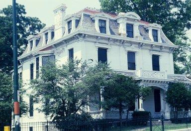 Henry Powell House