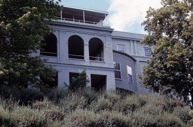 Bodman Protestant Widows Home